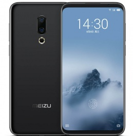 Замена стекла экрана Meizu 16th Plus