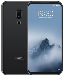 Замена тачскрина Meizu 16th